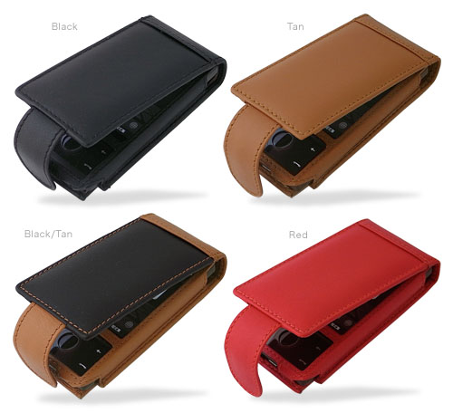 Piel Frama レザーケース for HTC Touch Diamond(HT-02A/X04HT/S21HT)