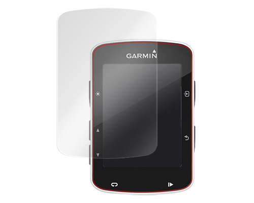 OverLay Brilliant for GARMIN Edge 520 (2枚組)