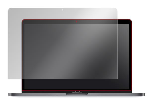 MacBookPro 13インチ 2020 TouchBarなし 保護 フィルム OverLay Eye Protector for MacBook Pro 13インチ (2020/2019/2018/2017/2016、Touch Barなし) 液晶保護 目にやさしい ブルーライト カット