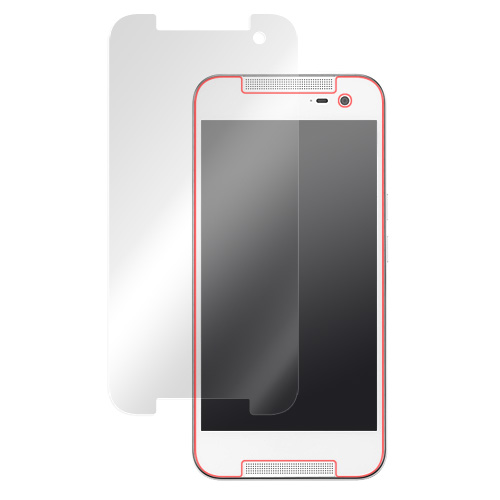 OverLay Magic for HTC J butterfly HTL23