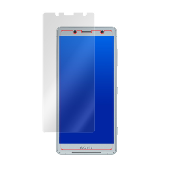 OverLay Plus for Xperia XZ2 Compact SO-05K
