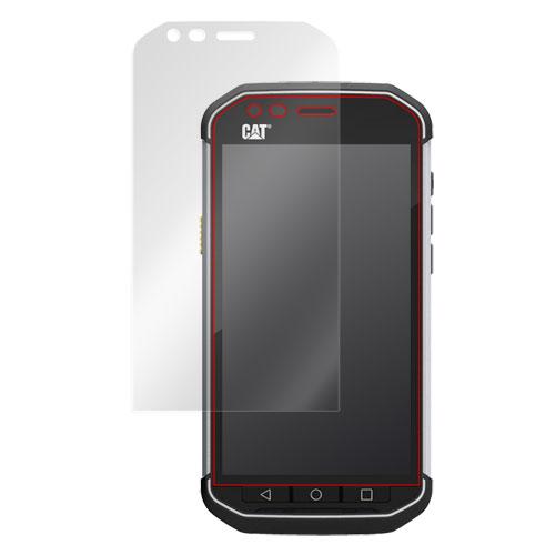 OverLay Brilliant for CAT S40 Smartphone
