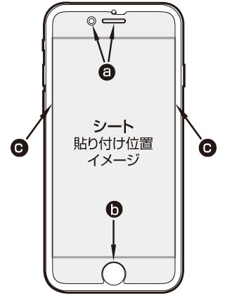 iPhoneSE 第2世代 2020 iPhone8 iPhone7 保護 フィルム OverLay Brilliant for iPhone SE 第2世代 (2020) / iPhone 8 / iPhone 7 液晶保護 指紋がつきにくい 防指紋 高光沢 アイフォンSE 2020
