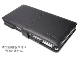 PDAIR レザーケース for VAIO P(VPCP11X)
