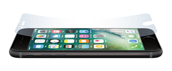 iPhone SE 第2世代 2020 液晶保護フィルム AFPクリスタルフィルムセット for iPhone SE 第2世代 (2020) / iPhone 8 / iPhone 7 高光沢 クリア アイフォーンSE2 2020 アイフォーン8 アイフォーン7