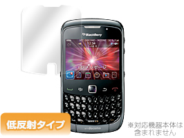OverLay Plus for BlackBerry Curve 9300