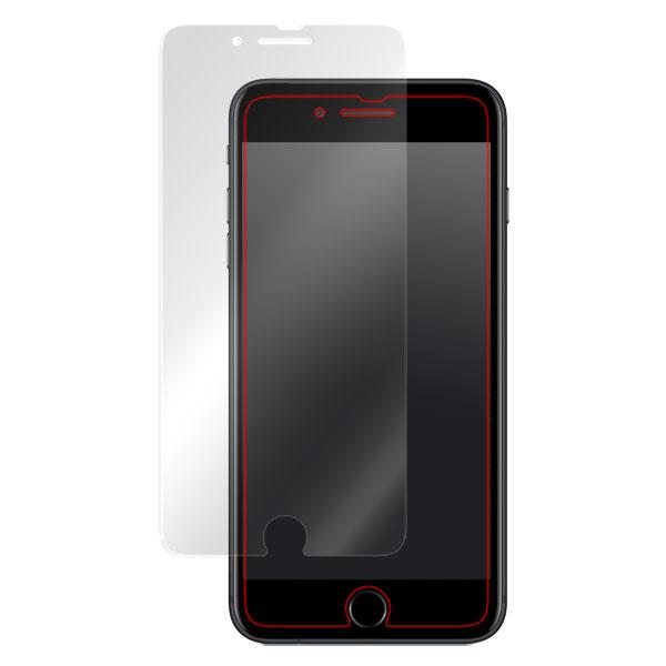 OverLay Magic for iPhone 8 Plus / iPhone 7 Plus 表面用保護シート