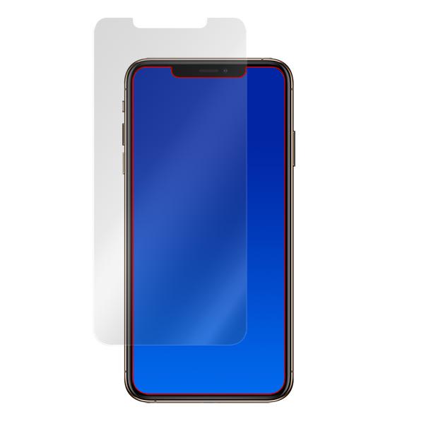 iPhone 11 Pro Max / XS Max 保護 フィルム OverLay Brilliant for iPhone 11 Pro Max / XS Max 液晶 保護 高光沢 防指紋 指紋がつきにくい アイフォン 11 プロ マックス アイフォンテンエスマックス