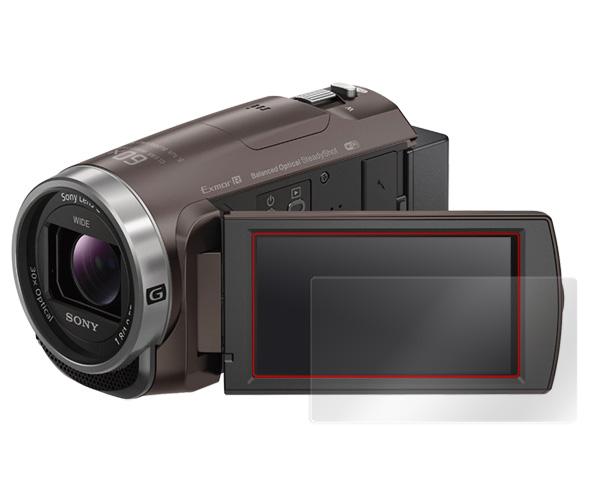 OverLay Brilliant for SONY ハンディカム HDR-CX680 / HDR-PJ680
