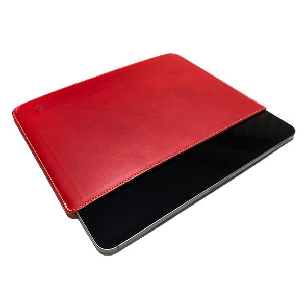 iPadPro 11インチ 2020/2018 レザーケース ハンドメイドレザーケース for iPad Pro 11インチ (2020 / 2018)(ノーマルサイズ) バズハウスデザイン アイパッドプロ 2020/2018