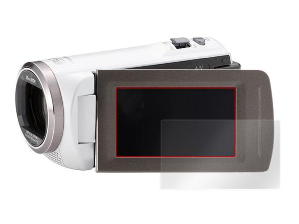 OverLay Plus for Panasonic デジタルビデオカメラ HC-V360MS / HC-V480MS
