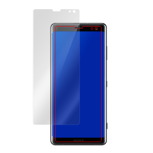 OverLay Magic for Xperia XZ3 SO-01L / SOV39