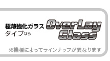 OverLay Magic for Xperia (TM) Z4 SO-03G/SOV31/402SO 裏面用保護シート