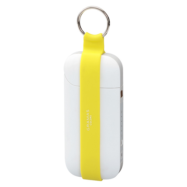 """GRAMAS COLORS """"CIG"""" Band for IQOS"""