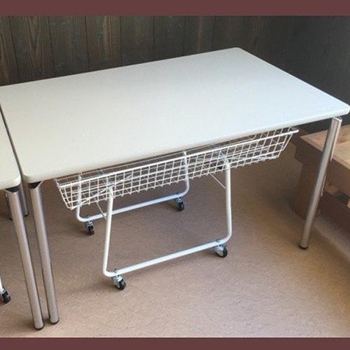 コインランドリーテーブル 作業台 カラー2色