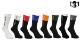 【8色展開】【2足購入でメール便送料無料】インザペイント IN THE PAINT ソックス【ITP21341】