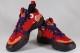 ★▲□アディダス adidas ハーデン HARDEN VOL. 5 FUTURENATURAL(スカーレット/コアブラック/オレンジ)【G55811】