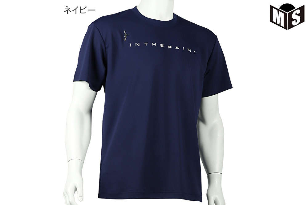 【5色展開】インザペイント IN THE PAINT Tシャツ【ITP21401】