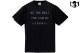 ビー.バディ B.BUDDY WORD Tシャツ(ブラック)【ST21-005】