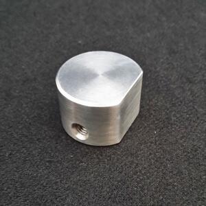 KH240 KH400 ハンドルストッパー 取り付け穴15パイ