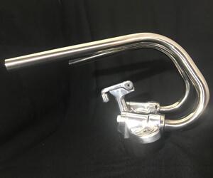 DAX 分離式ハンドル ステンレス(受注生産)