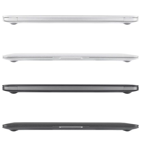 moshi iGlaze Air 13 (MacBook Air 13 Retina) 【ポイント10倍】