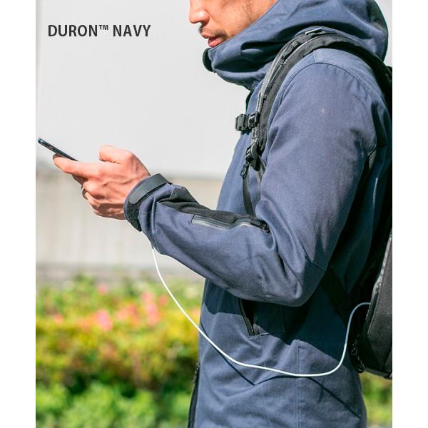 耐水 軽量 リュック ベルーフ アーバンエクスプローラー GEARED beruf URBAN EXPLORER 20 通勤 日本製 15インチ DURON brf-GR05-DR 撥水【ポイント10倍】【送料無料(沖縄県を除く)】