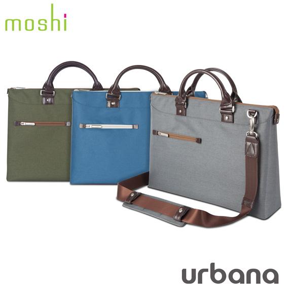 moshi Urbana (アーバナ)【送料無料(沖縄県を除く)】 MacBook Pro 16 インチ対応