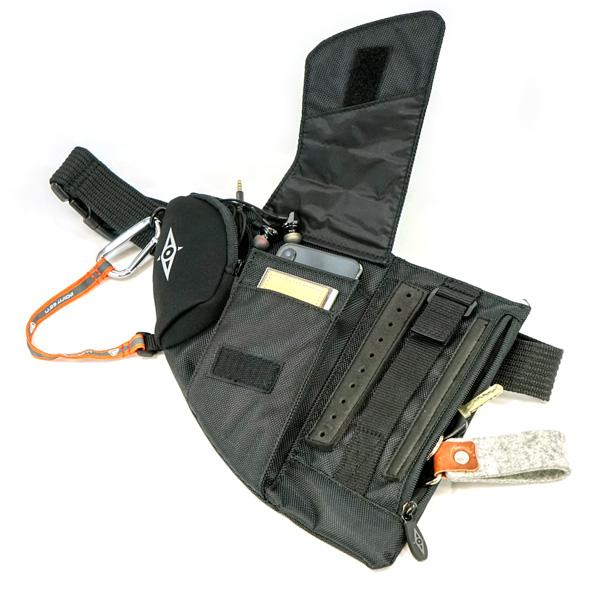 Point65 Tool Belt (Black)
