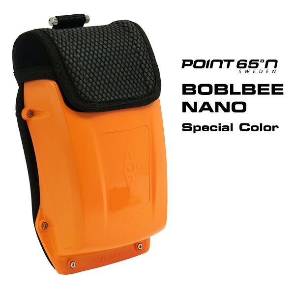 Point65 BOBLBEE Nano Specail Color [限定カラー]