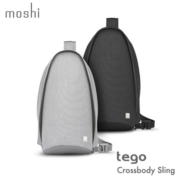 moshi Tego Crossbody Sling【ポイント10倍】【送料無料(沖縄県を除く)】