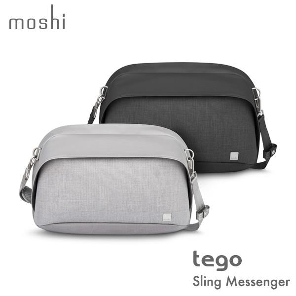 moshi Tego Sling Messenger【ポイント10倍】【送料無料(沖縄県を除く)】