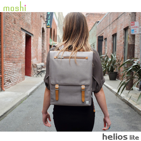 moshi Helios Lite [ヘリオス ライト]【ポイント10倍】【送料無料(沖縄県を除く)】
