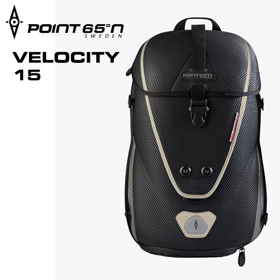 Point65 Velocity 15【送料無料(沖縄県を除く)】