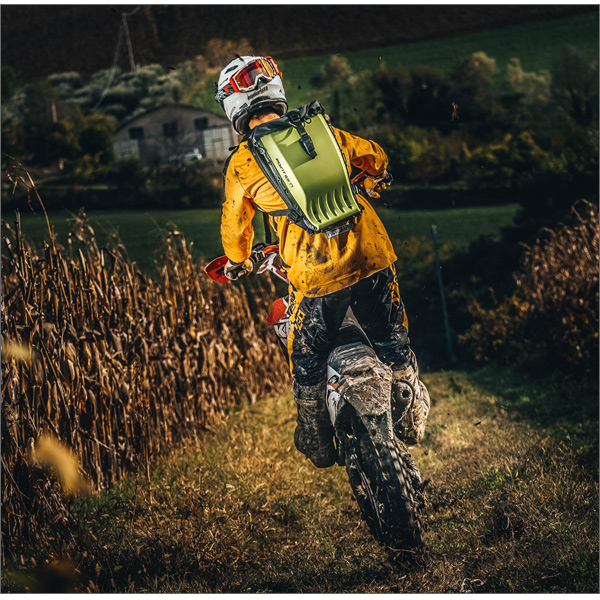 Point65 BOBLBEE 20L GTX Trail Monkee (Fluo Lime) 【送料無料(沖縄県を除く)】