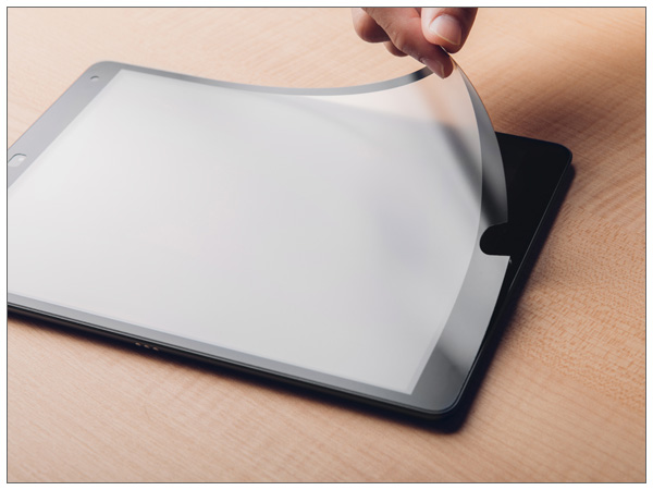moshi iVisor AG for iPad (10.2/10.5-inch)【ポイント10倍】