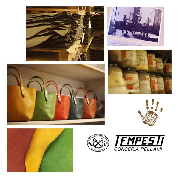 TEMPESTI テンペスティ PGA-12 三角コインケース 牛革 エルバマット ギフト 父の日 母の日 入学祝い日本製【ポイント10倍】