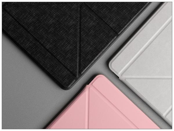 moshi VersaCover for iPad 10.2inch (第7・8世代)【ポイント10倍】
