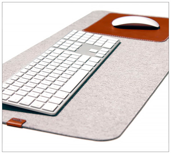 Pack&Smooch Moira (Desk Pad)