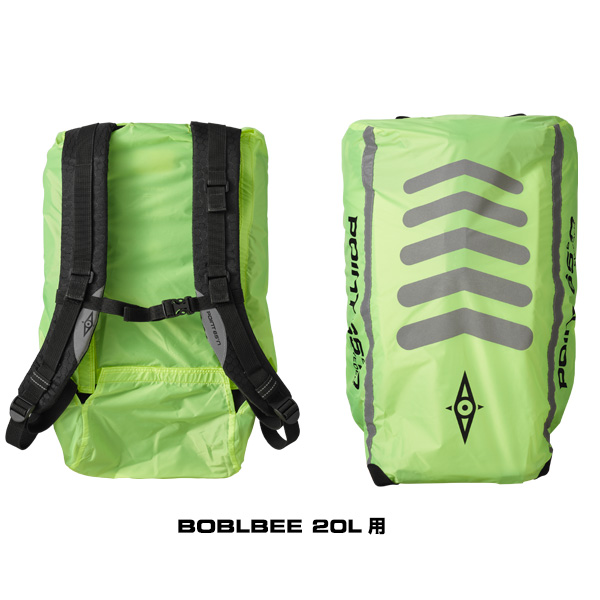Point65 Rain Cover Boblbee 25L/20L