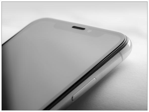 moshi AirFoil Pro for iPhone 11 Pro【在庫限り終了】