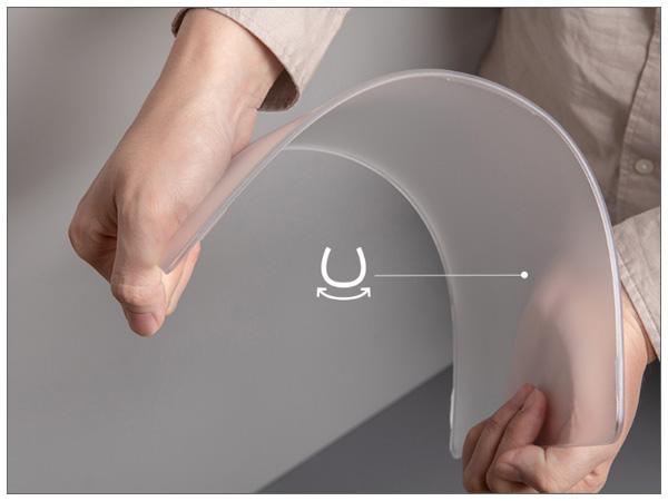moshi iGlaze for MacBook Pro 13 (2020)【ポイント10倍】