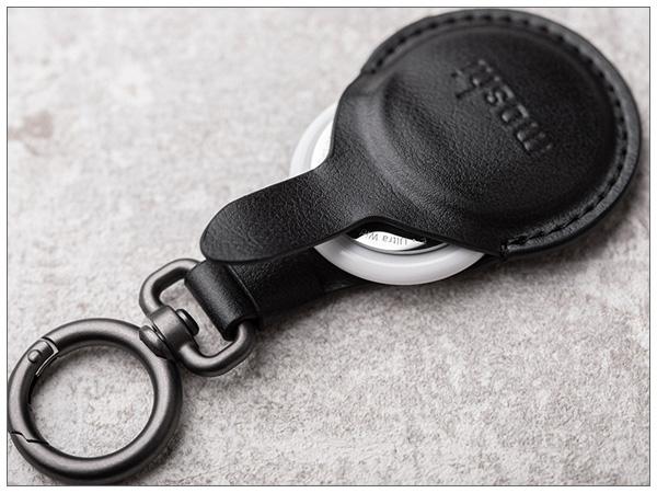 moshi AirTag Key Ring 【ポイント10倍】