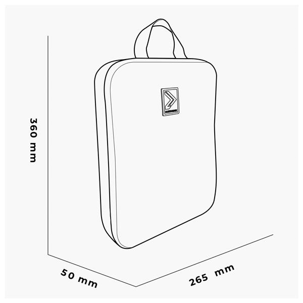 IAMRUNBOX Garment Carrier S【ポイント10倍】