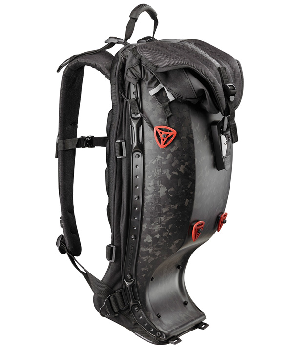 Point65 BOBLBEE 25L GTX VAMPIRE (FORGED CARBON FIBER)【送料無料(沖縄県を除く)】