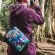 Ethnotek デサ フォトスリングポーチ ベトナム5 一眼レフカメラ対応 スリングバッグ ショルダー Desa【送料無料(沖縄県を除く)】