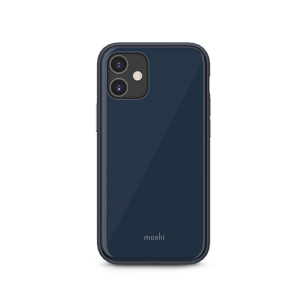moshi iGlaze for iPhone 12 mini【ポイント10倍】