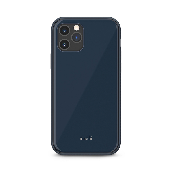 moshi iGlaze for iPhone 12/12 Pro【ポイント10倍】
