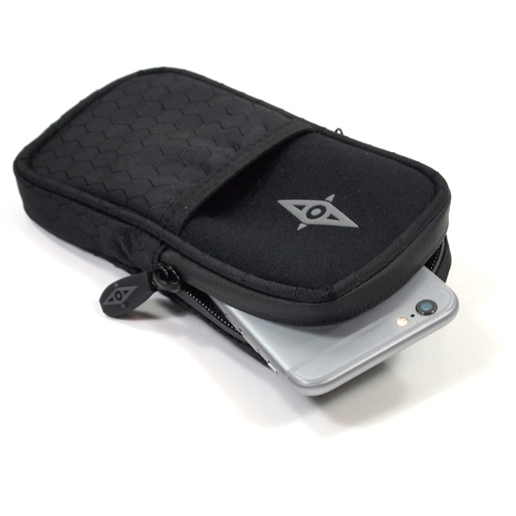Point65 Phone Pocket 2015 (Black)