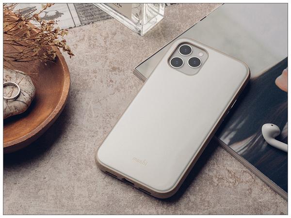 moshi iGlaze for iPhone 12 Pro Max【ポイント10倍】